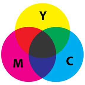 màu sắc trong logo