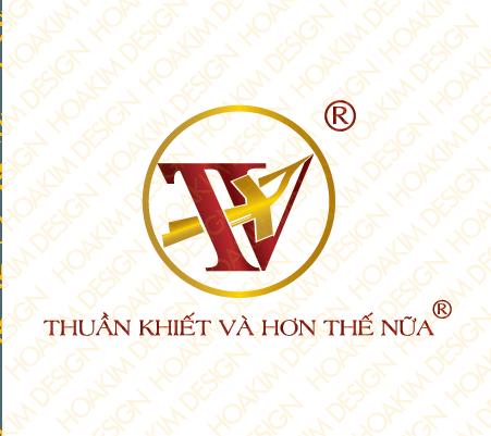 thiết kế logo thuần việt