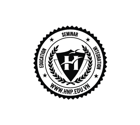 thiết kế thương hiệu HNP