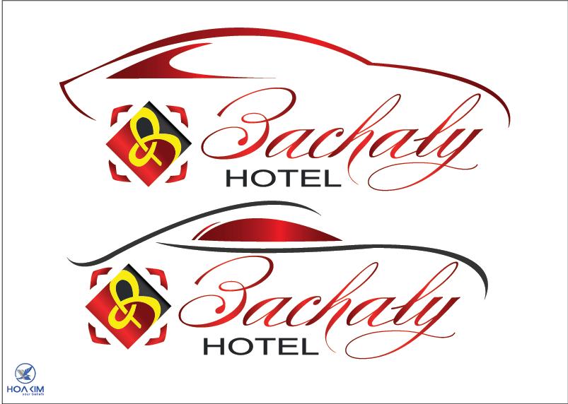 thiết kế nhận diệ thương hiệu khách sạn