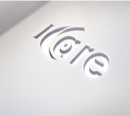 thiết kế thương hiệu icare