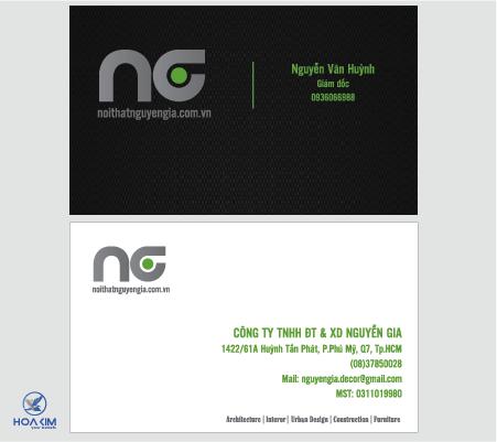 thiết kế logo xây dựng
