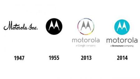 Lịch sử thiết kế logo Motorola