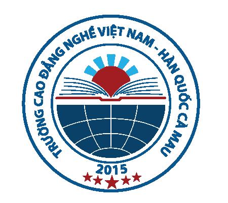 thiết kế logo trường cao đẳng nghề cà mau
