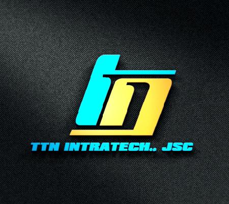 thiết kế logo công ty thiết bị công nghệ