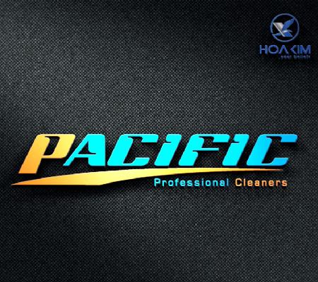thiết kế thương hiệu Pacific ở tphcm