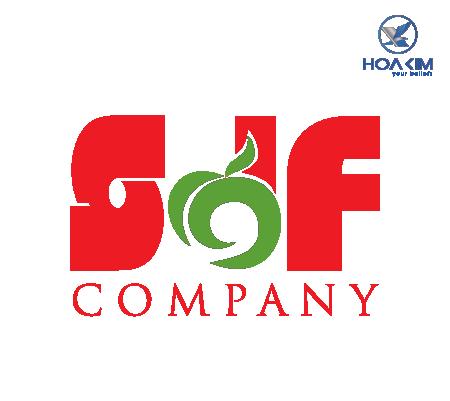thiết kế logo công ty xuất nhập khẩu nông sản