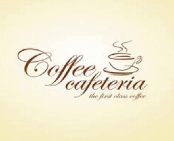 Cách thiết kế logo quán cafe đẹp
