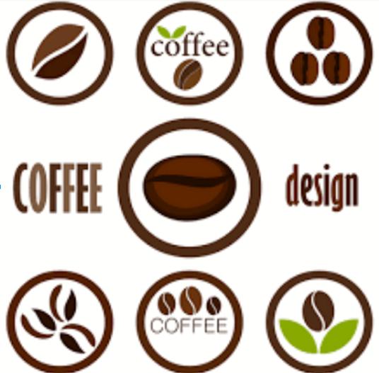 Cách thiết kế logo quán cafe