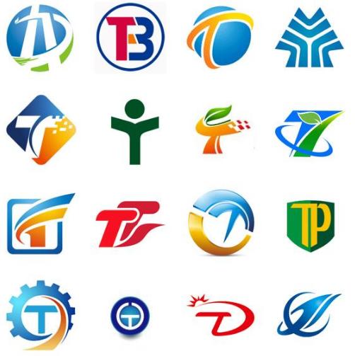Thiết kế logo công ty phần mềm đẹp