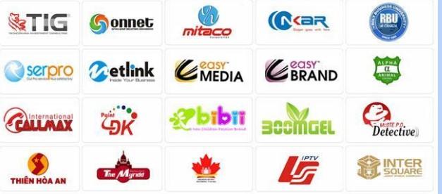Logo là hình ảnh đại diện cho thương hiệu của doanh nghiệp