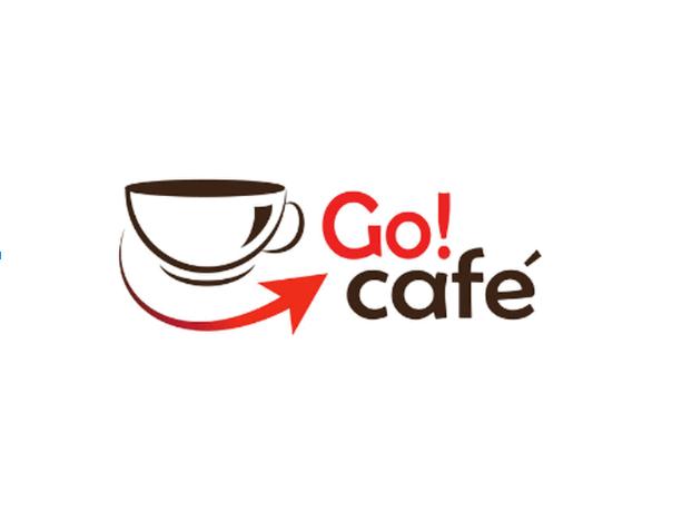 Mẫu logo quán cafe ấn tượng