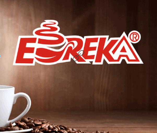 Một mẫu logo quán café độc đáo