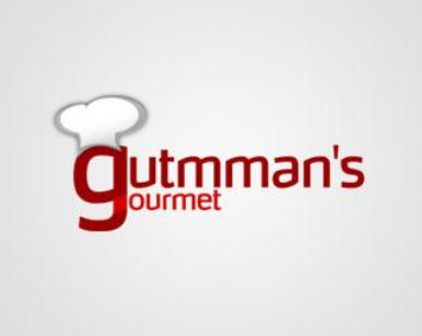 Thiết kế logo ẩm thực cực chất