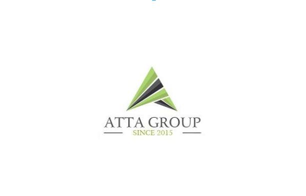 Thiết kế logo công ty kiến trúc đẹp