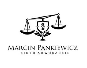 Thiết kế logo cho công ty luật đẹp