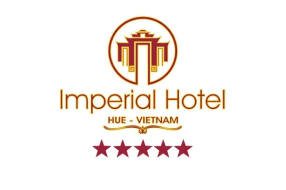 Thiết kế logo khách sạn đẹp ấn tượng