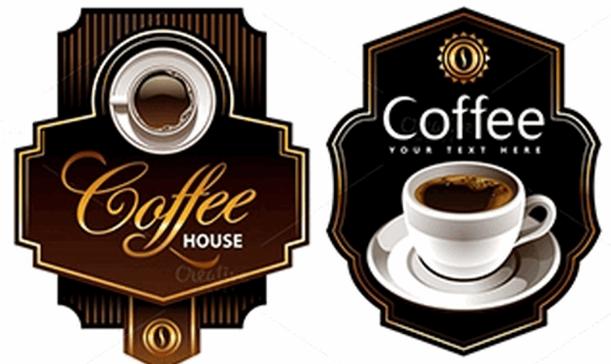 thiết kế logo quán cafe đẹp