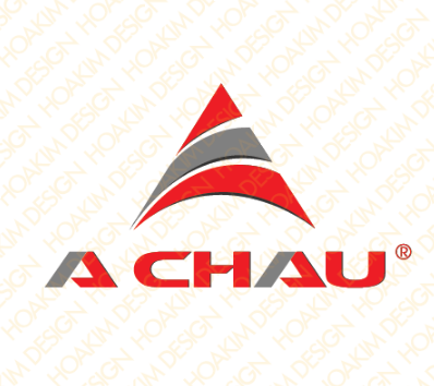 Thiết kế logo cho thương hiệu á châu