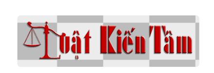 Thiết kế logo luật