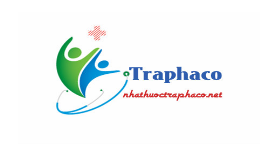 Mẫu thiết kế logo ngành dược đẹp